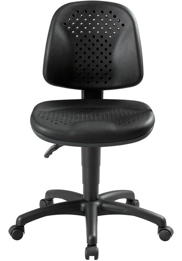 Krzesło laboratoryje standardowe