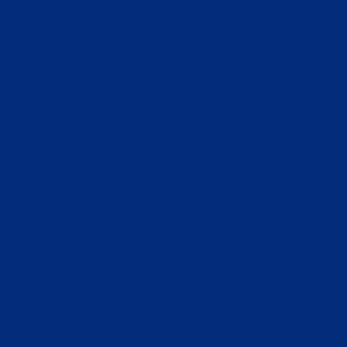 Niebieski sygnałowy