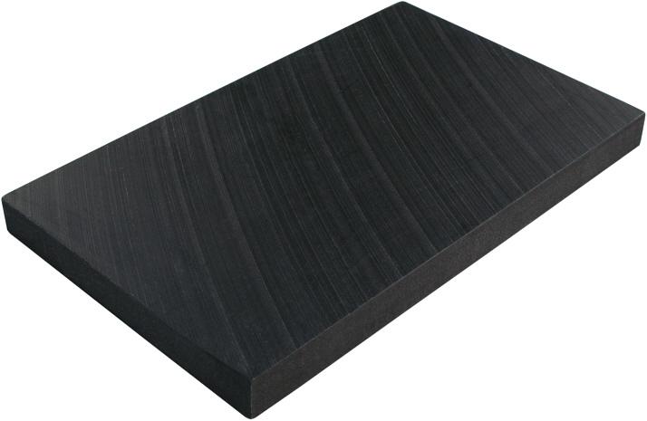 Płyta drewnopodobna MDF, laminowana